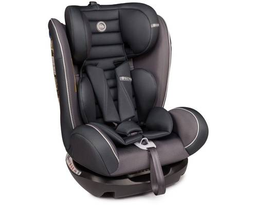 Автокресло Happy Baby Spector Graphite
