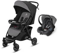 Коляска 2в1 CBX by Cybex Woya Travel System Comfy Grey
