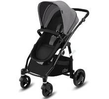 Коляска 2в1 CBX by Cybex Leotie Pure Comfy Grey