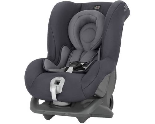 Автокресло Britax Römer First Class Plus Storm Grey Trendline