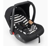 Автокресло Happy Baby Skyler V2 Jet Black