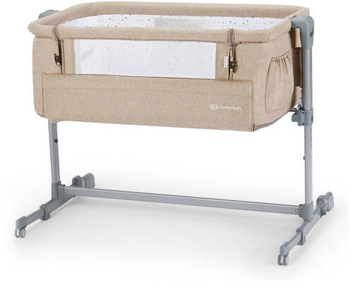 Колыбель Kinderkraft NESTE UP Beige